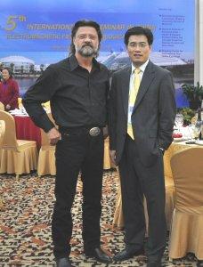 Dariusz & Zhengping